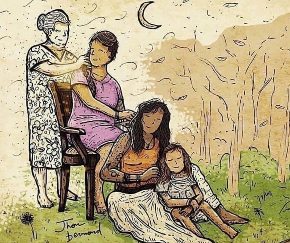 ancestras